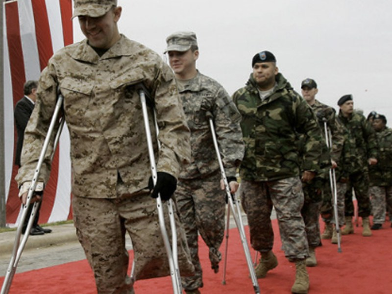 Critics of VHA Aim to Privatize, Not Improve Health Care for Veterans