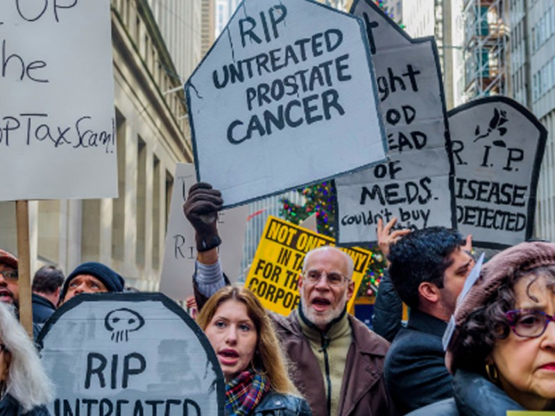 A Response to Trump's Demonization of Single Payer Health Care