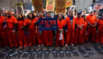 Take the Money Out of Prison Slavery