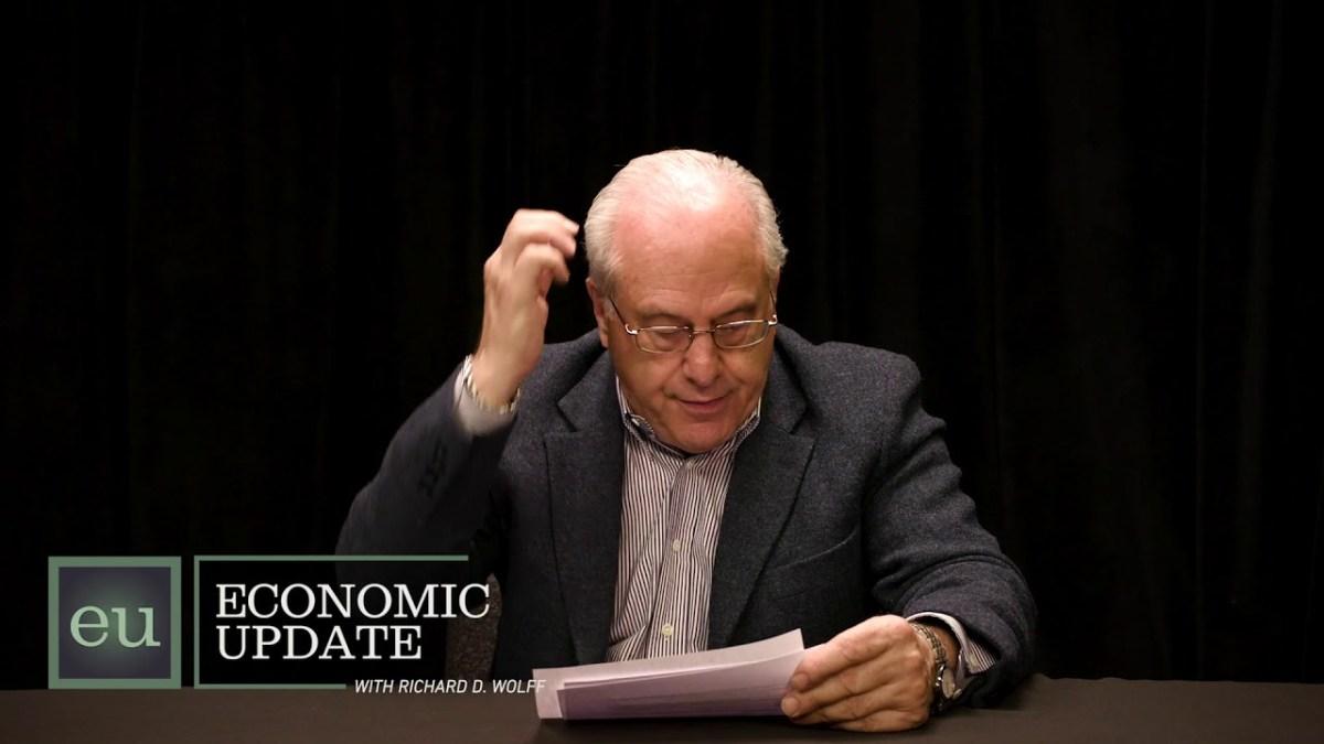 Economic Update: Cooperation Jackson