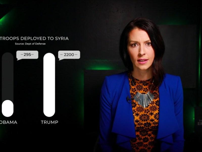 Empire Files: Trump's Syria Deception