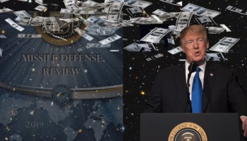 Trump's Space Force: A Dangerous Lunacy
