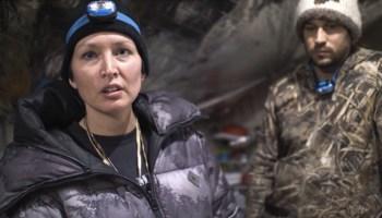 Outrage In Canada After Militarized RCMP Arrest 14 Wet'Suwet'en Land Defenders on Sovereign Indigenous Land