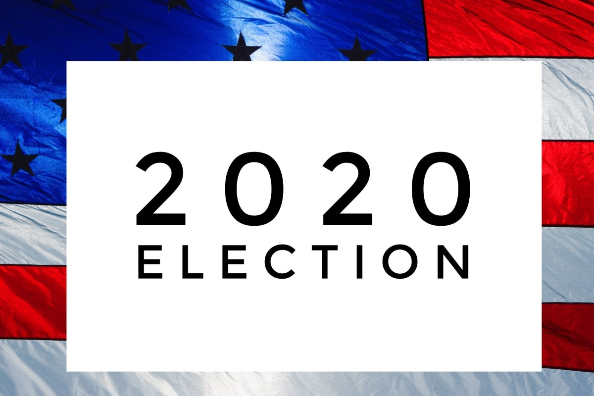 What We Know About 2020, Eighteen Months Out