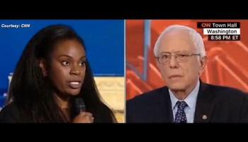 Sanders and Systemic Racism: Did he Answer the Critics?