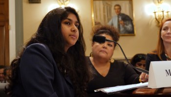 environment, climate, Nadia Nazar, Taylor Hebden, Dharna Noor, youth, Congress, Doug Lamborn
