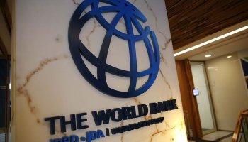 World Bank Financializing Development