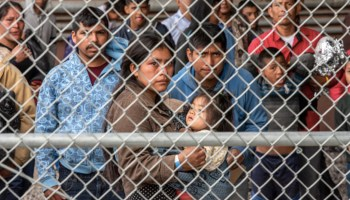 Asylum Seekers Face Illegal Deterrent Policies In Spite of Judge's Ruling