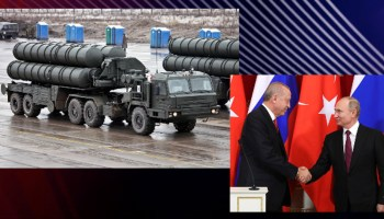 Is the Turkish-Russian S-400 Missile Deal Sabre Rattling Among Superpowers?