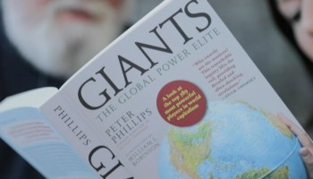 Empire Files: Giants - Who Really Rules The World?