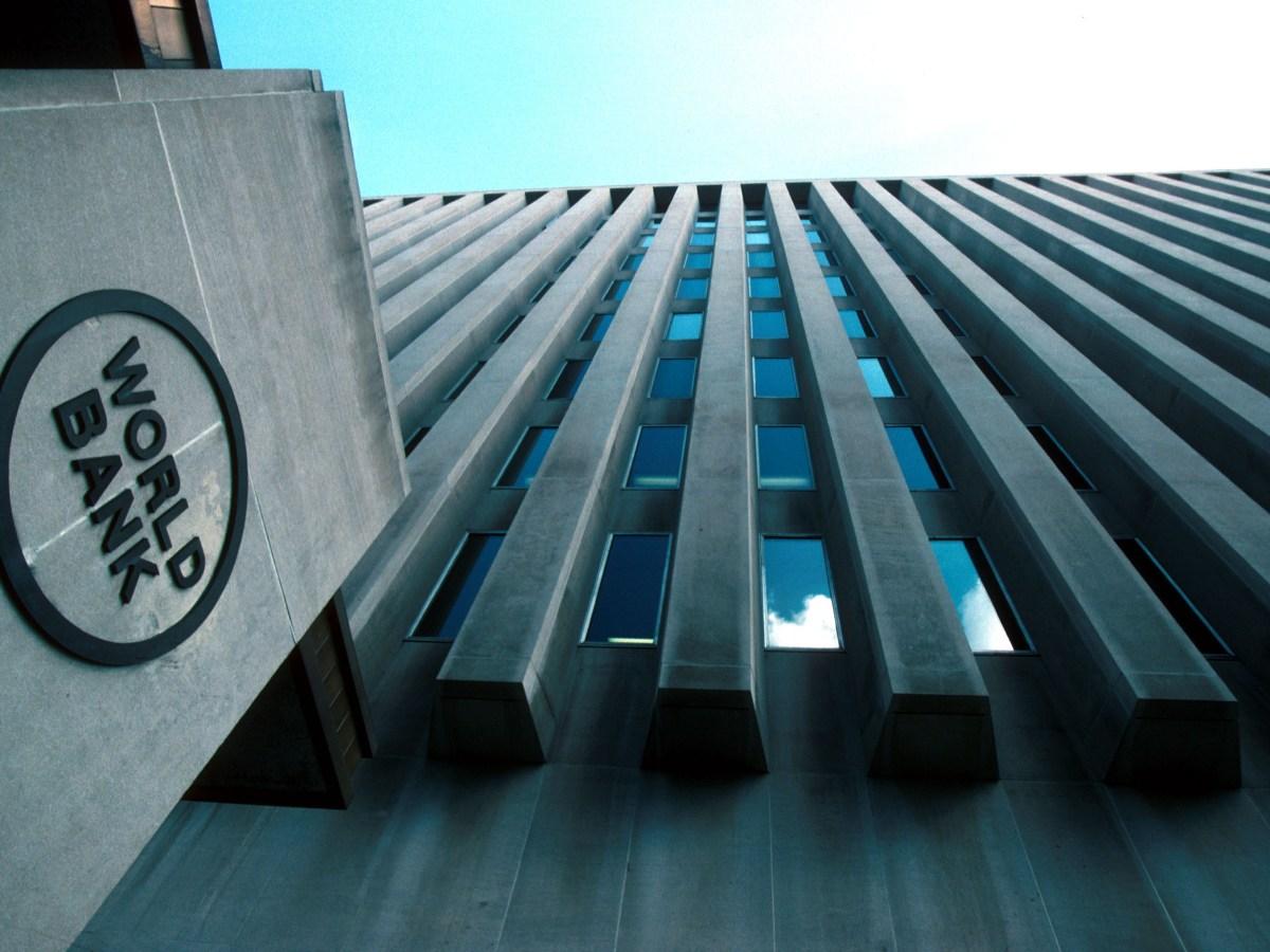 World Bank Dispossessing Rural Poor