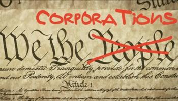 How Big Money Contributions Cripple our Politics