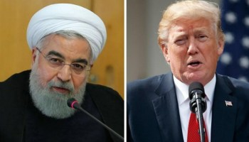 Trump Provokes Iran With Intensified Economic War