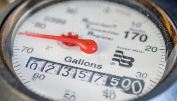 Baltimore Considers Income-Based Water Billing