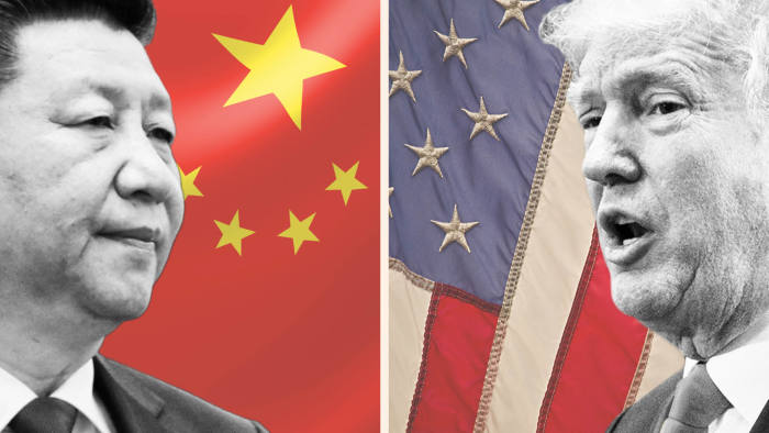 Trump's Trade War With China Is Waged to Make the Rich Richer