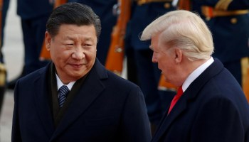 US-China Trade War: Trump Attempts to Veto China's Industrial Policy