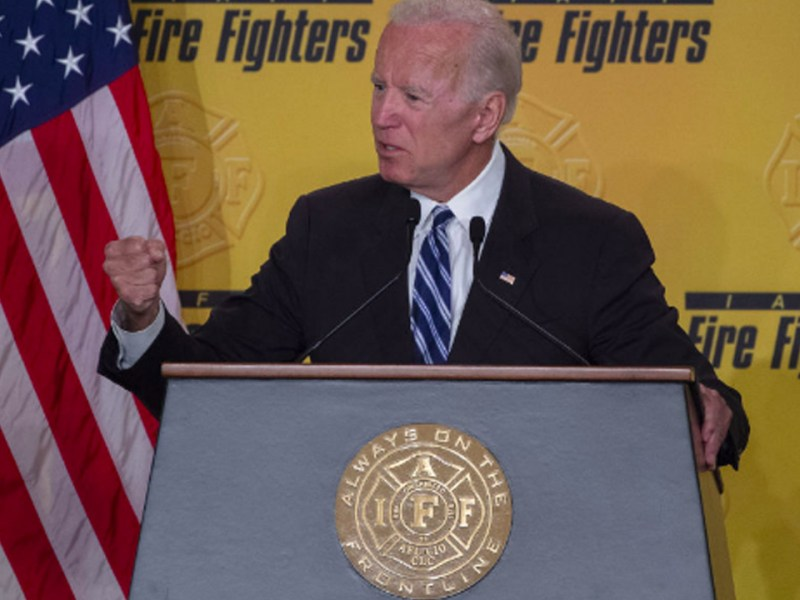 Biden's Real Union & Labor Track Record