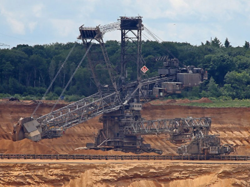 Germany's Exit from Coal by 2038 Is a Major Transition