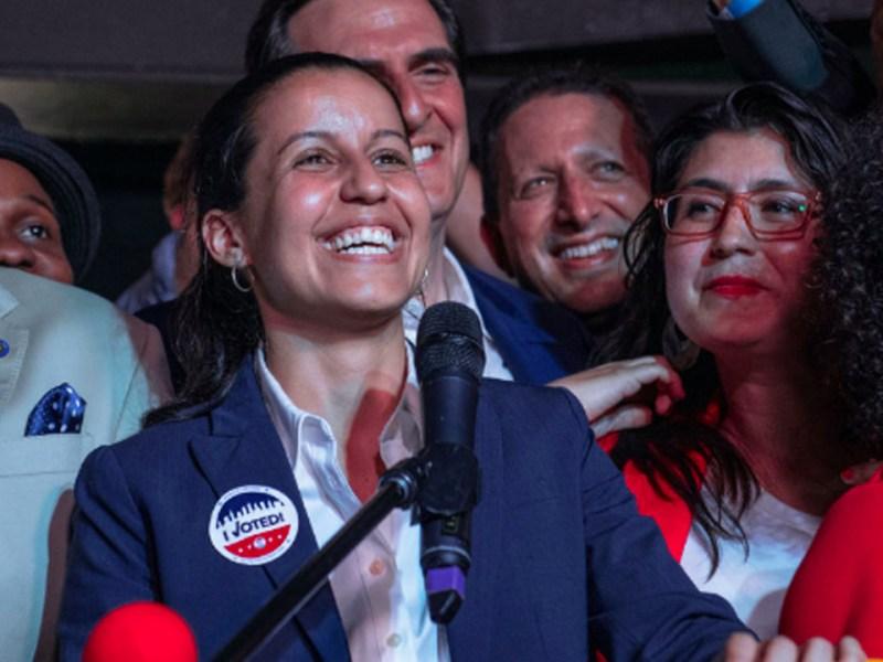 Progressive Leads Queens DA Race, Shocking the Establishment