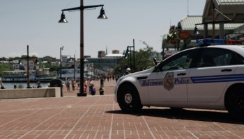 Ex-Cop: Cut Police Budget, Fund Jobs & Youth Services