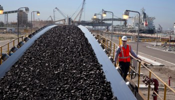 G20 Members Dole Out Coal Subsidies Despite Climate Crisis Talk