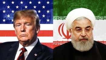 Trump's Iran Treaty Withdrawal and Sanctions Based on Lies, but War Could Be a Reality