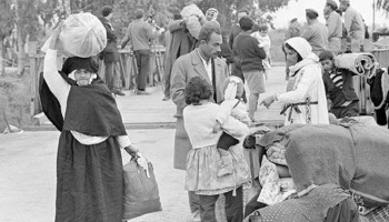 How Israel's Erasure of Palestinian History Perpetuates Occupation