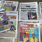 The Evolution of Venezuela's Media Landscape: From Openness to Restriction and Propaganda?