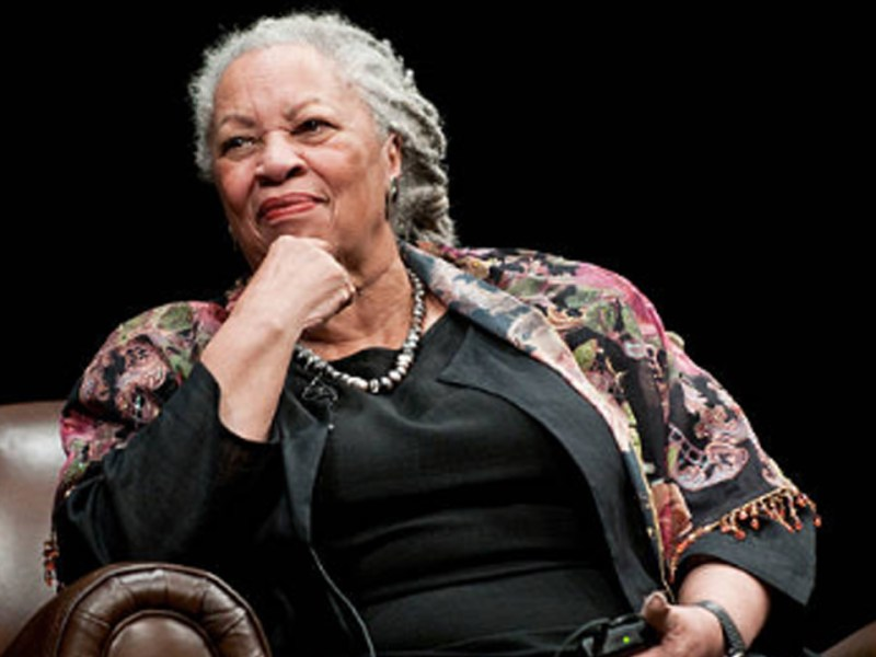 Beloved Nobel-Winning Voice of America Toni Morrison Passes Away