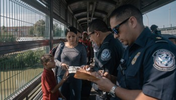 Supreme Court's Asylum Ruling is Incomprehensible