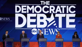 3rd Democratic Debate: Medicare for All as the Bogeyman? (1/3)