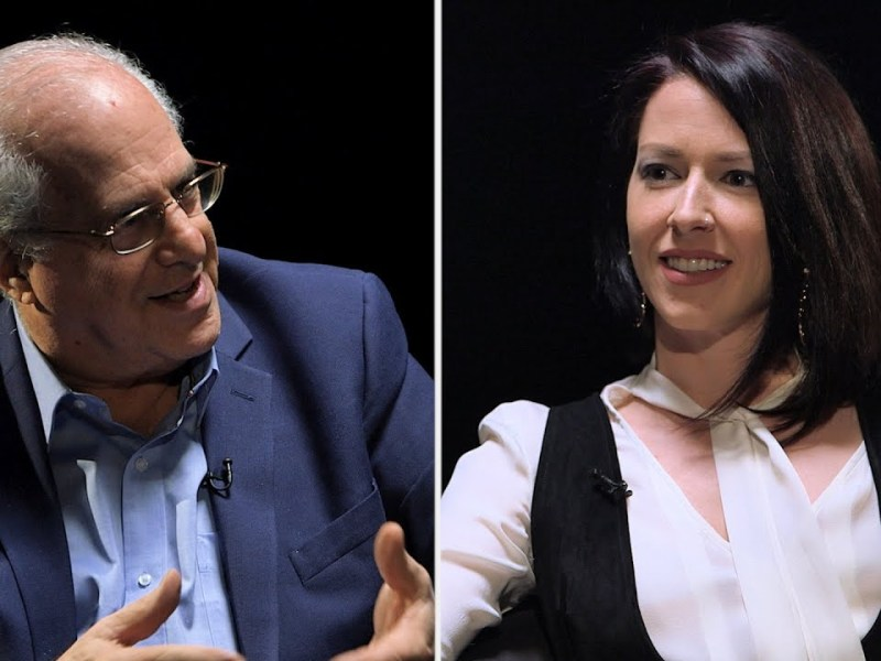 Abby Martin & Richard Wolff Discuss Socialism in 2019