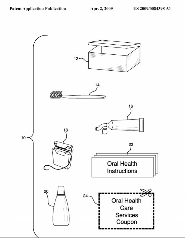 Image Credit: Google Patents