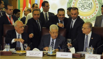 Arab League holds emergency meeting over Trump Deal of the Century