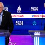 Sanders vs. Biden on the Coronavirus Pandemic 7