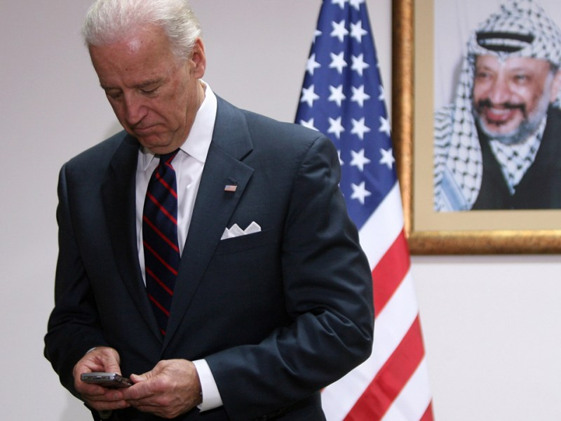 How Is Biden Different From Trump When It Comes To Palestine?