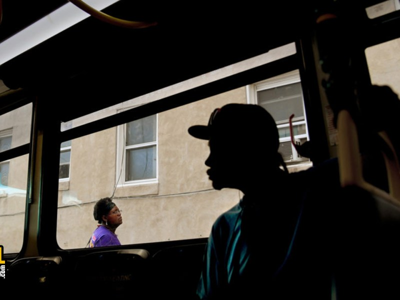 COVID-19 Threatens Maryland Campaign To Bring Mass Transit To Black Neighborhoods