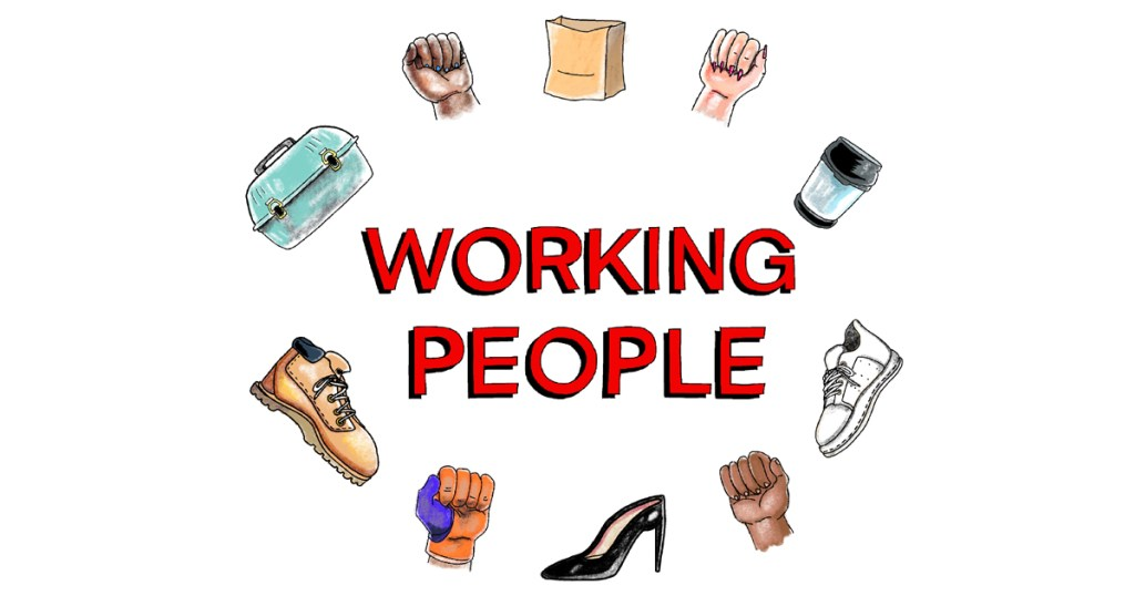 Working People Podcast