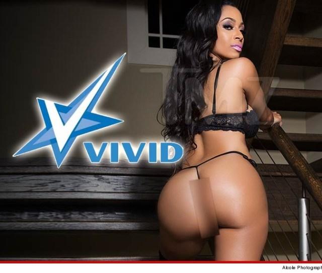 0605 Karlie Redd Vivid Porn Offer Alcole Photography