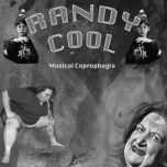 The Cover of Randy Cool's 1999 album