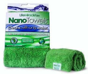 Nano Towel Review