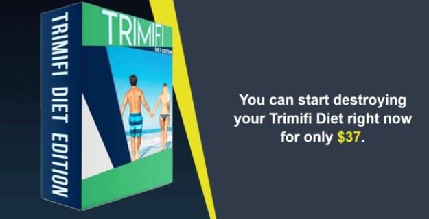 Trimifi Diet System Comprehensive Unbiased Review