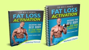 Fat Loss Activation Review | Ryan Faehnle's Program