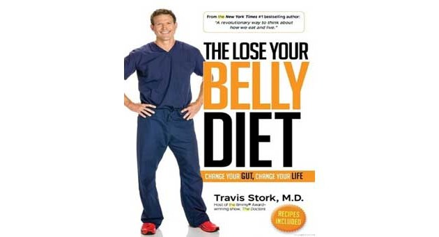 The Lose Your Belly Diet By Dr. Travis Stork Review