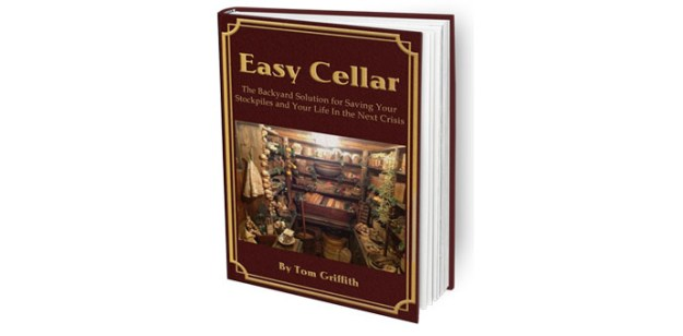 Easy Cellar by Tom Griffith Reviews
