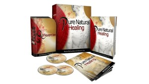 Pure Natural Healing Review | Meridian Health Protocol