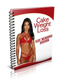 What is the Cake Weight Loss System?