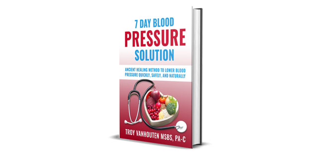 7 Day Blood Pressure Solution By Troy Vanhouten Review