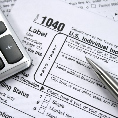 Use Your Tax Refund to Buy a Home
