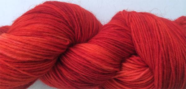 red-yarn